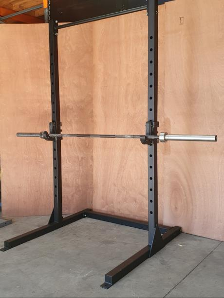 ASSAULT RACK FREE STANDING